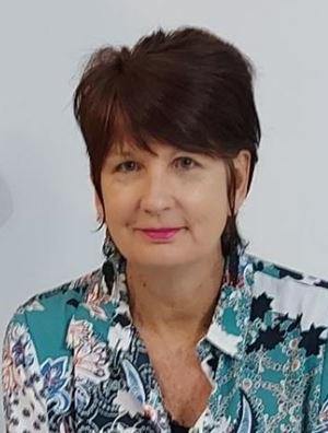 Alison Clare